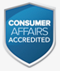 Consumer Affairs Trusted