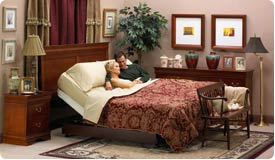 you deserve a great sleep system that is why we take such care in designing