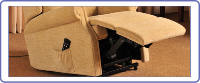 Craftmatic Lift Recliner