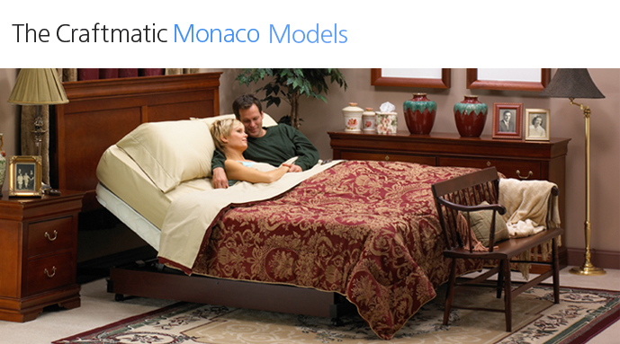Craftmatic Adjustable Bed Prices Delectable Adjustable Bed ...