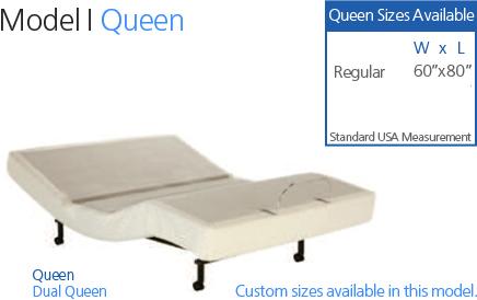 Adjustable Twin Bed Craftmatic 174 Adjustable Beds